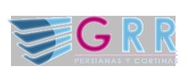 Logo Persianas y Cortinas Bogotá